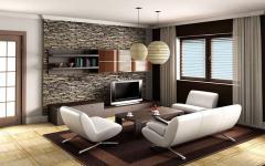 Salas Modernas