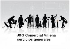 Servicios en general
