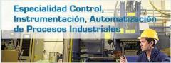 Automatización de gestión y control