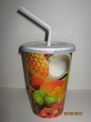 Vasos Biodegradables Ecologicos