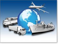 Servicios Aduaneros, Importación, Exportación