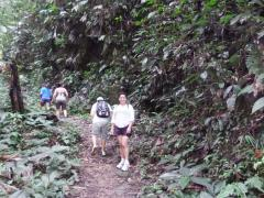 Excursiones en la Selva