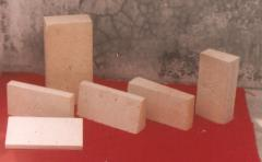 Development of new refractory materials and