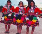 Peruvian Most Important Festivities