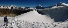 ISHINCA CLIMBING 5520 M