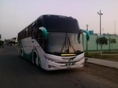 Microbus services