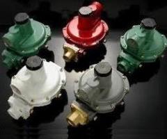 Instalaciones equipos para gas