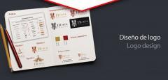 Diseño de Logotipos y marcas