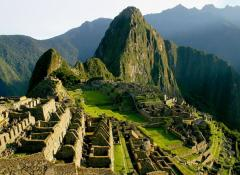 Tours Machupucchu
