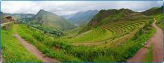 Valle Sagrado y Machu picchu 2D/1N