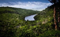 Tour a Laguna Azul
