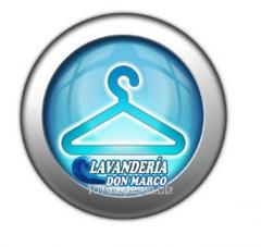 LAVANDERIAS & TINTORERIAS DON MARCO