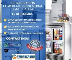 Repair of absorption refrigerating engineering