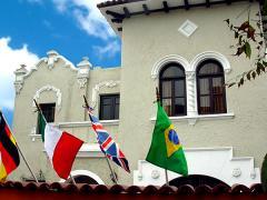 Services of hostels (Hostel)