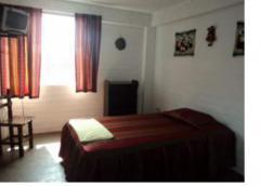 Hotel room: One-room single