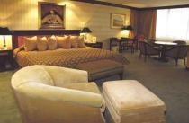 Hotel rooms: studio