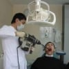 Filling of root canals