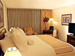 Hotel rooms: 2 bedroom apartments