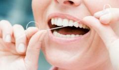 Dental treatment of animals