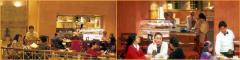 Servicios cafetería