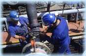 Calibración y Regulación de Válvulas de Seguridad