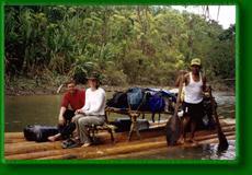 Tour Manu rafting 6 o 8 dias