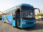 Services on organization of tourists transport at