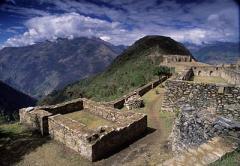 Recreational tourism