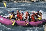 Rafting en el río Apurimac 4 dias