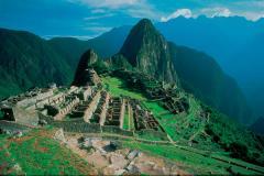 International inbound tourism