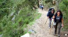 Programa turistico Camino Inca 04 dias 03 noches