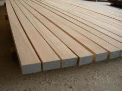 Servicios de fabricación de madera