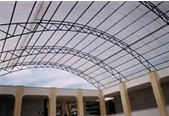 Building materials processing services