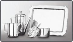 Mantenimiento y reparación de sus piezas en plata