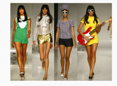 Modelaje y Etiqueta social
