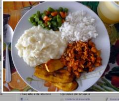 Services of restaurant