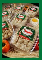 Fabricación de pastas frescas, refrigeradas y