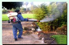 Servicios de saneamiento ambiental