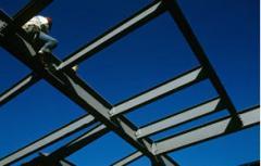 Montaje de Estructuras y Carpintería Metálica