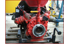 Services in repair, maintenance service and