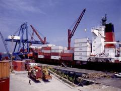 Cargo customs clearance