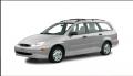 Alquiler de Automóviles. Ford Focus 2006