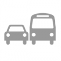 Oferta para transporte y tráfico