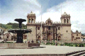 Tours en Cuzco