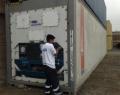 Mantenimiento y reparación de generadores.