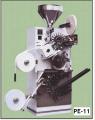 Servicio de envasado  Comprende el envasado de tu producto en sobres de papel filtrante.
