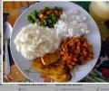 Almuerzo economico